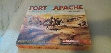 FORT APACHE NAC