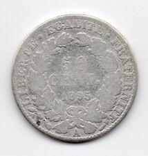 France - Frankrijk - 50 Centime 1895 A
