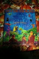 FILMS OF SCIENCE FICTION AND FANTASY - BAIRD SEARLES - HARDCOVER - AWESOME BOOK!