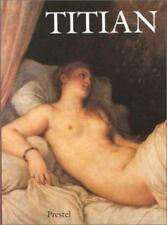 Titian: Prince of Painters (Art & Design) by Venice (Italy) Assessorato Alla Cul