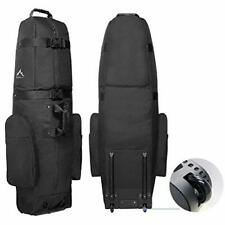 New listing Himal Golf Travel Bag - Heavy Duty 600D Polyester Oxford Wear-Resistant,