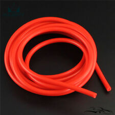 3mm ID Silicone Vacuum Tube Hose 5 Meter / 16Ft Length - Blue / Black / Red