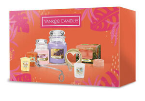 Yankee Candle Gift Set *Great Option For Gift