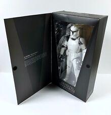 Star Wars Medicom Real Action Heroes RAH 382 Clone Trooper AOTC White 1/6 MISB