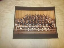 1981 Oakland Raiders NFL World Champions 8 1/2 X 13 1/2 Team Photo #2