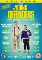 Young Offenders DVD Nuovo DVD (SIG461)