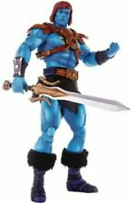 MONDO Masters Of The Universe Faker He-man Action Figure New In Box