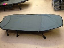Childrens/Junior Fishing Bed, Bedchair, Fishing, Camping, Compact, RRP £79.99