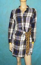 robe ZARA Taille SMALL ou 38 100% coton EXCELLENT ETAT COMME NEUVE !!!