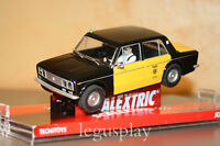 Slot SCX Scalextric A10073S300 Taxi Barcelona Seat 1430 - New