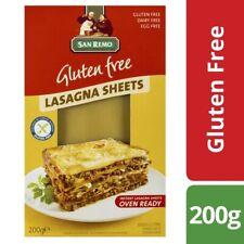 San Remo Gluten Free Lasagna 200g