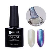 UR SUGAR Soak Off Shiny Starry Chameleon Gel Polish Nail Art Gel Varnish 7.5ml