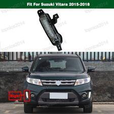 1PCS Right DRL Daytime Running Light Fog Light For Suzuki Vitara 2015-2018