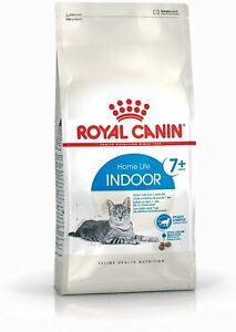Royal Canin Feline Indoor plus7 Katzenfutter, 2 x 1.5 kg MHD 01/2020