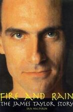 Fire And Rain: The James Taylor Story