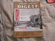 Automotive Digest September 1949