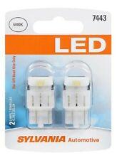 Sylvania 7443 7443SQLBP2 LED Headlights