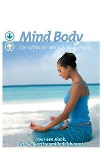 Mind Body - The Ultimate Mind & Body Focus   sealed dvd