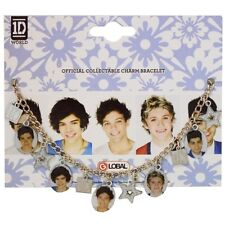 One Direction 'Ex Tour' Bracelet [ Unisex Accessories ] Brand New Gift