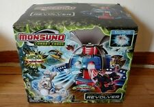 MONSUNO Multi Launch Revolver Combat Chaos Box
