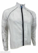 Men's Polyester Water Resistant Cycling Jackets