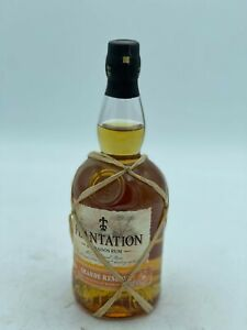 1 bouteille de rum barbados plantation grande reserve 70 cl 40°