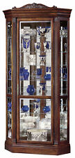 Howard Miller 680290 Embassy Ii Curio Cabinet