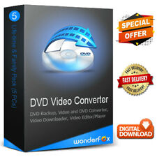 WonderFox DVD video converter 20.1 ✅ Genuine License Key 🔑Latest version 2020