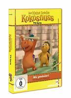 Der kleine Drache Kokosnuss, TV-Serie 12 - Wie geschmiert (DVD, Used, REGION 2)