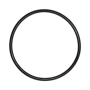 BS645 Fkm Fpm Goma o Ring 16.2cm Id X 0.5cm Sección Transversal