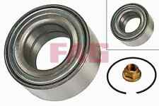 Fit with LAND ROVER FREELANDER FAG Fr Wheel Bearing Kit 713620030 1.8
