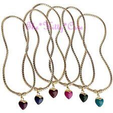 Collares y colgantes de bisutería Debenhams color principal oro cristal