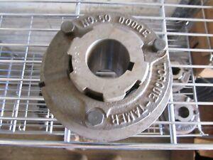 Dodge Torque Tamper #50  1 3/8 CC
