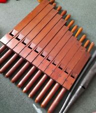 More details for rank of organ pipes