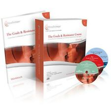 Release Technique - The Goals & Resistance (CDs ONLY/NO Workbook) Newest Version