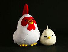 """Harvest Moon 12"""" Plush Chicken"""