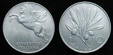 1949 Repubblica Italiana 10  lire