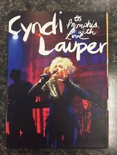 Cyndi Lauper: To Memphis with Love (DVD, 2011)