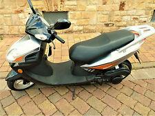 Motorroller Rex RS 125 ccm