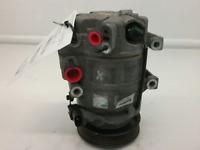 A//C Compressor for Kia Sorento 2011-2012 2.4L Engine with External Control Reman