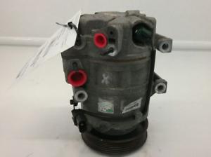 2012-2015 KIA SORENTO 2.4L Air Conditioning A/C AC Compressor OEM 12 13 14 15