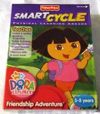 Smart cycle ™ Dora The Explorer-Fisher-Price