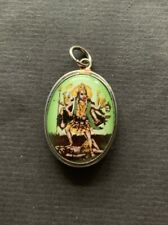 Amulett Tibet India Nepal Buddha Asia China Emailschild Ganesha 284
