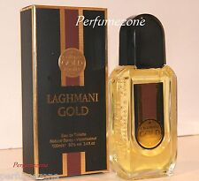Brand New Men's perfume Gold Very nice smell Eau de toilette for men 85ml