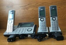 AT&T CLP99386 3-Handset Bluetooth Connect to Cell, Caller ID, Answering System