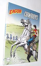 (s) ZAGOR zenith  580 COWBOYS