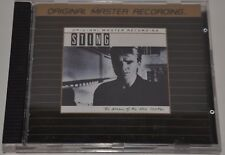STING: THE DREAM OF THE BLUE TURTLES -MFSL 24K GOLD CD-JAPAN-UDCD 528