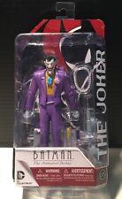 Batman The Animated Series JOKER Action Figure DC COMICS Direct Collectibles MOC