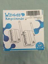 wireless range extender 300mpbs
