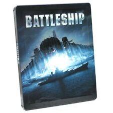 Battleship [Steelbook] [Blu-ray] NEU / sealed